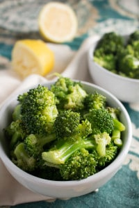 Lemon Broccoli Salad | 24 Recipes for a Casual Easter Potluck