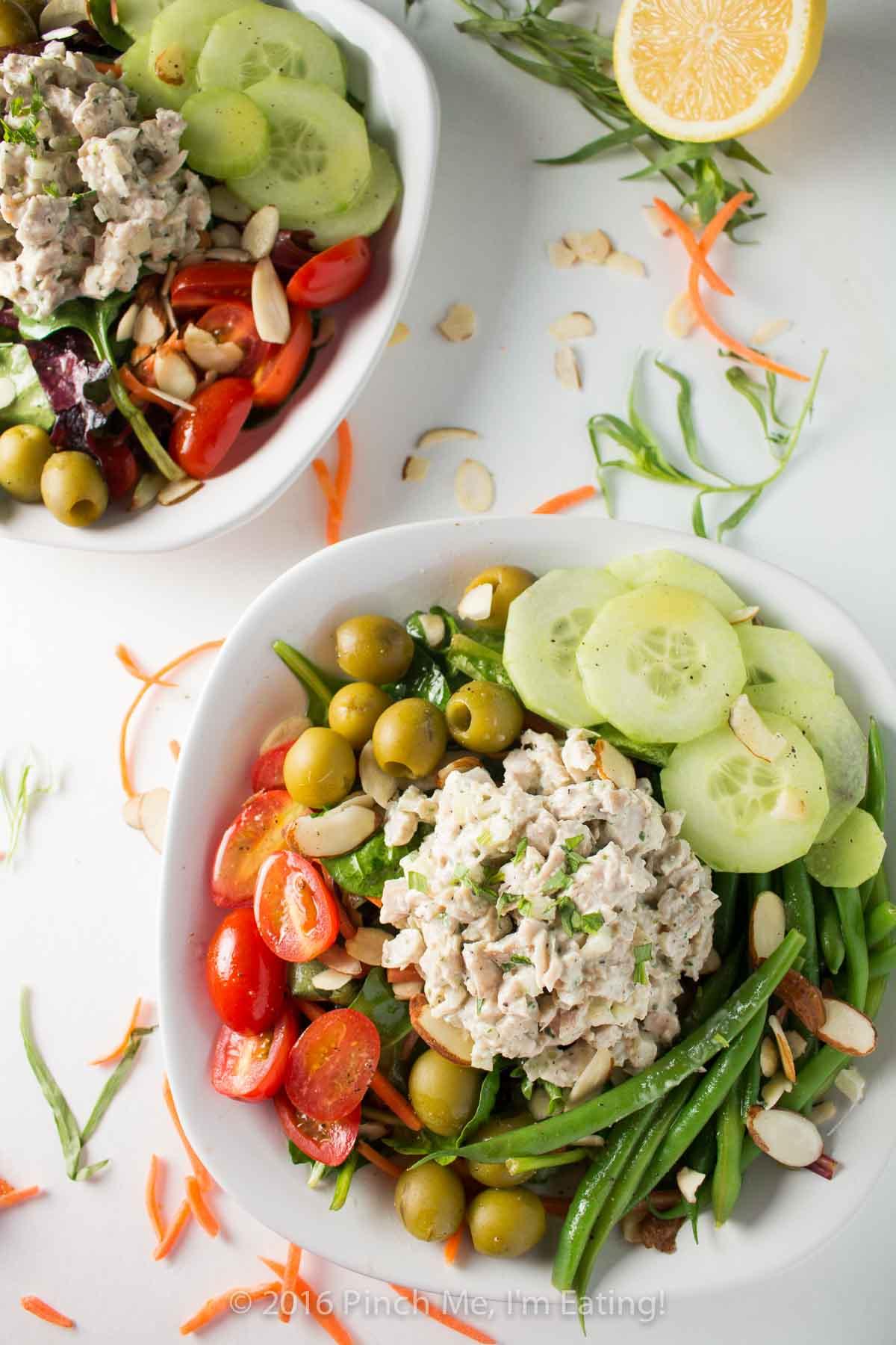 Montreal Chicken Salad