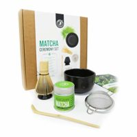 Complete Matcha Ceremony Gift Set